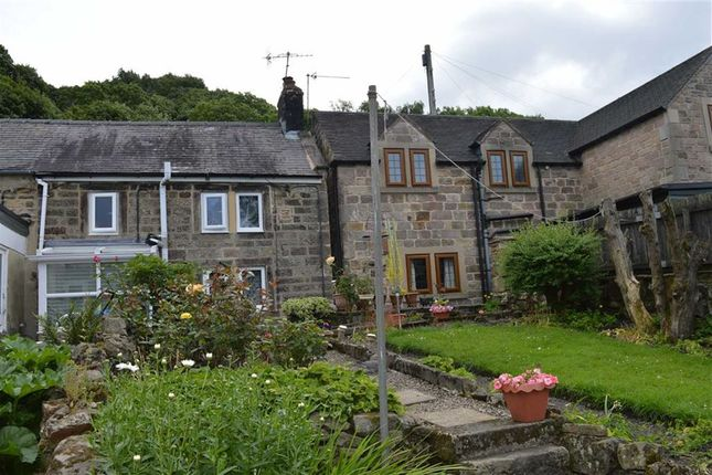 Thumbnail Cottage for sale in Middle Cottage, White Tor Road, Starkholmes Matlock, Derbyshire