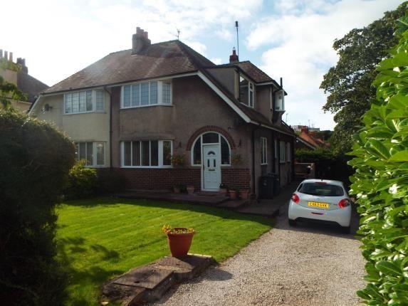 Thumbnail Semi-detached house for sale in Yerburgh Avenue, Colwyn Bay, Conwy