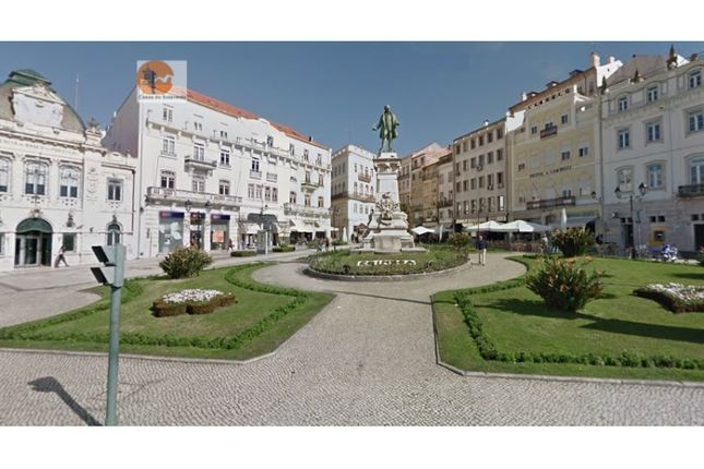 Thumbnail Block of flats for sale in Rua De Fernandes Thomas 82, 3000-435 Coimbra, Portugal