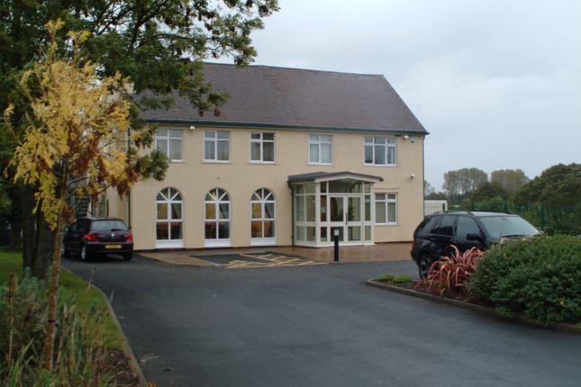 Office to let in Watling Street, Gailey