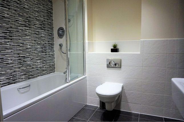 Bathroom of Cooper Street, York YO43