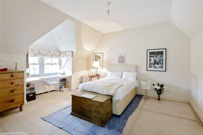 Bedroom of Maxwell Road, London SW6