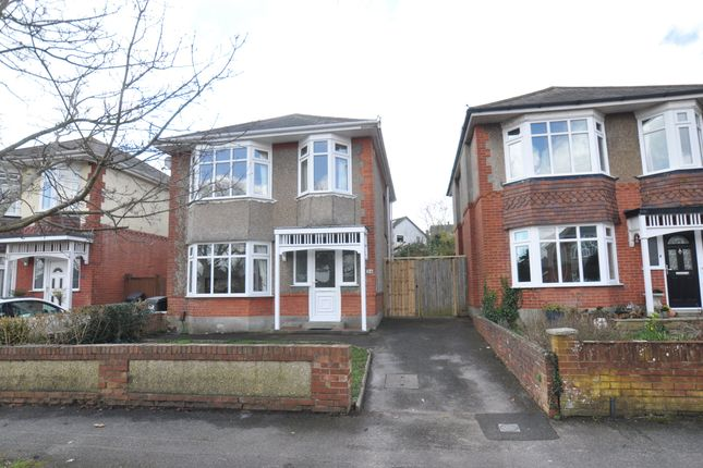 Thumbnail Property to rent in Bankside Road, Bournemouth, Dorset