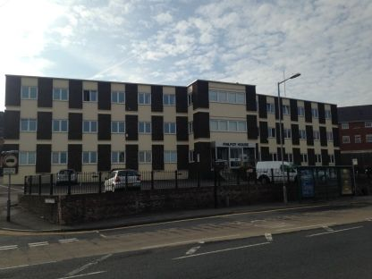Office to let in Station Road, Rayleigh