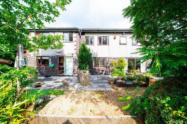Thumbnail Detached house for sale in Llygad-Y-Haul, Pentwyn Deintyr, Treharris