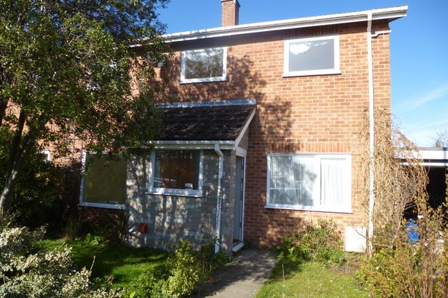Thumbnail Property to rent in Heather Gardens, Belton, Great Yarmouth