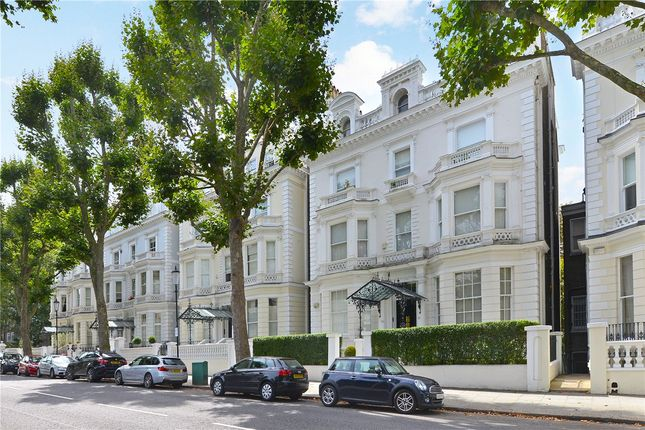 Thumbnail Flat for sale in Holland Park, Holland Park, London