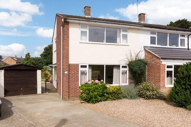 Rent Property Milcombe