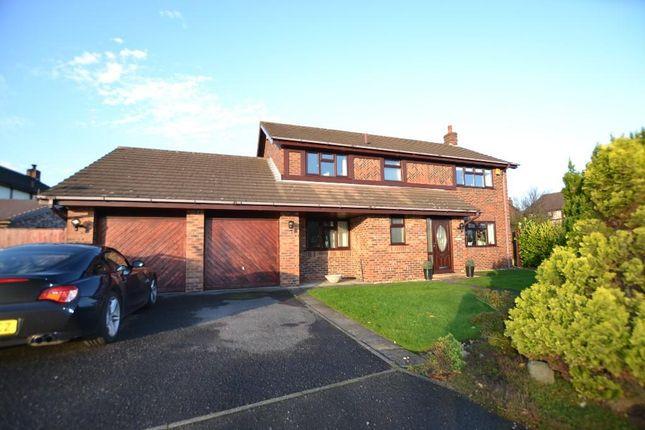 Thumbnail Property for sale in Bamfords Fold, Bretherton