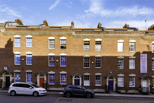 1 bed flat for sale in Pritchard Street, St Pauls, Bristol BS2
