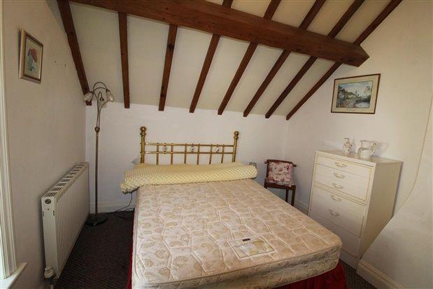 Bedroom of Smallwood Hey, Preston PR3