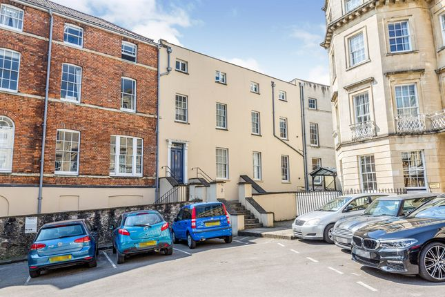 Thumbnail Flat for sale in Saville Place, Clifton, Bristol