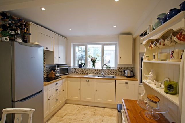 Thumbnail Terraced house for sale in Georgelands, Woking, Surrey