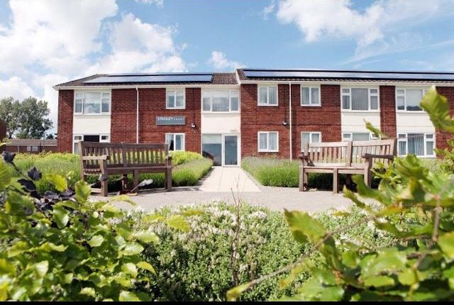 1 bed flat to rent in Betjeman Close, Stanley DH9