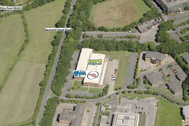 Thumbnail Warehouse to let in Cardale Park, Harrogate