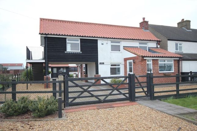 Thumbnail Detached house for sale in The Shade, Soham, Ely