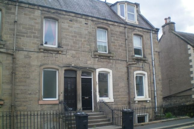 3 bed detached house for sale in Magdala Terrace, Galashiels