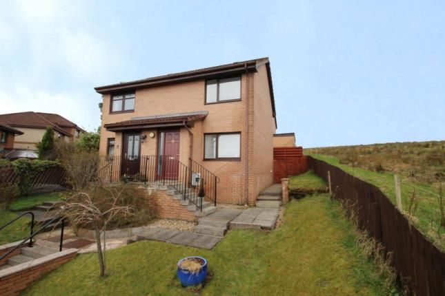 Thumbnail Semi-detached house for sale in Goodman Place, Maddiston, Falkirk