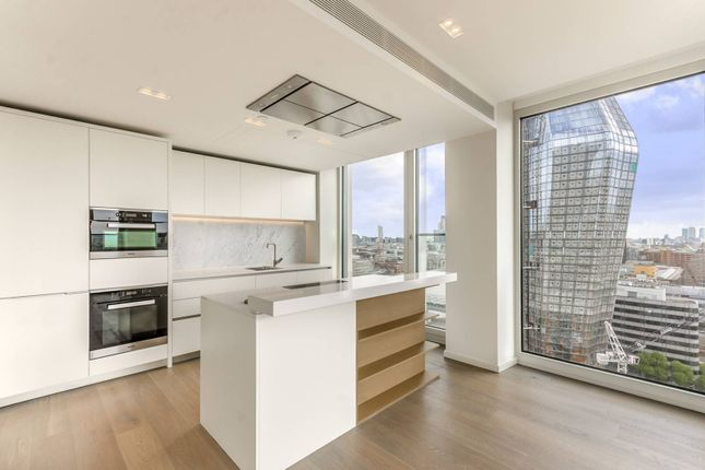 Thumbnail Flat to rent in South Bank Tower, Upper Ground, South Bank