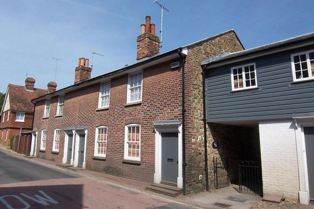 Thumbnail Office to let in Rectory Lane, Brasted, Westerham
