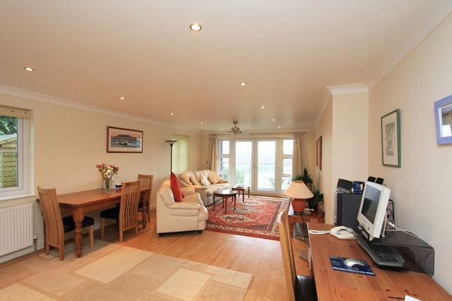 Thumbnail Flat for sale in South Road, Newton Abbot