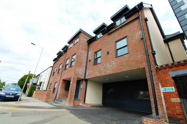 Thumbnail Flat to rent in Paradise Apartments, Stockport