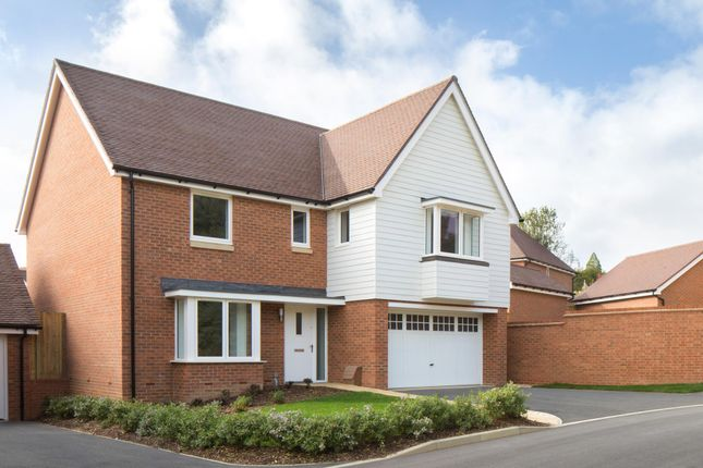 """Thumbnail Detached house for sale in """"Shelbourne"""" at Langmore Lane, Lindfield, Haywards Heath"""