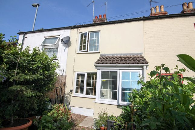 Thumbnail Terraced house to rent in Mill Road, Cobholm, Great Yarmouth