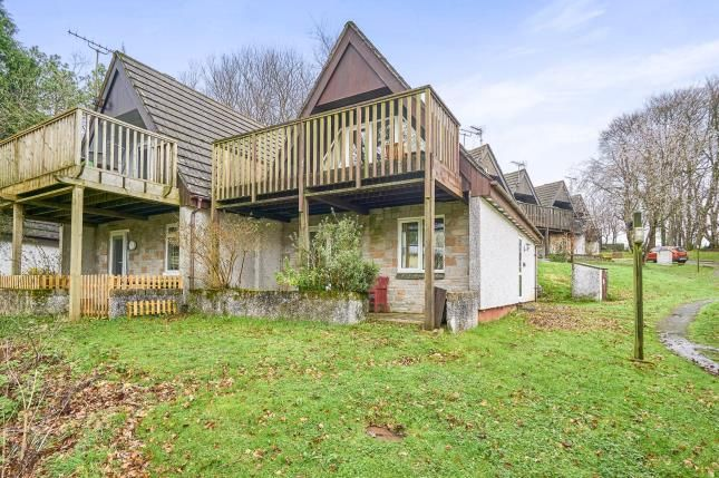 3 bedroom end terrace house for sale in Honicombe Park, St. Anns Chapel, Cornwall