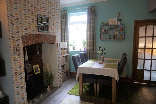 Dining Room of Spring Bank West, Hull HU3