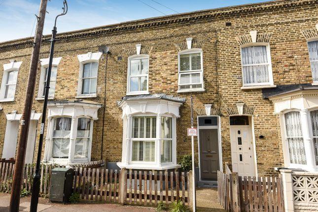 Thumbnail Terraced house for sale in Egmont Street, London