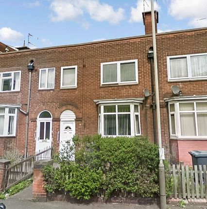 Thumbnail Detached house for sale in George Street, Leicester
