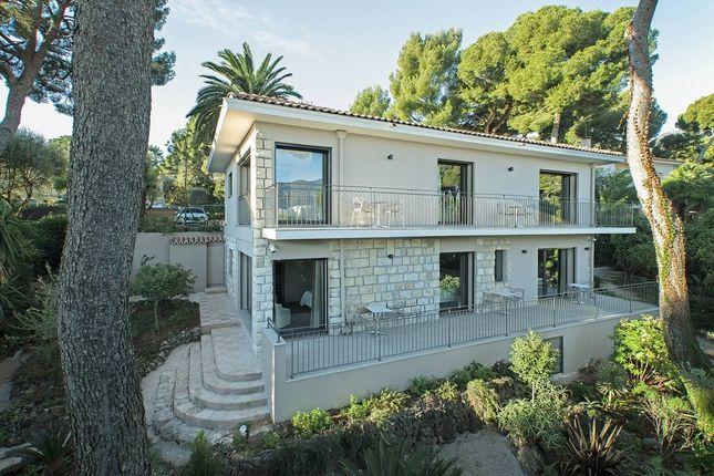 Villa for sale in Roquebrune Cap Martin, French Riviera, France