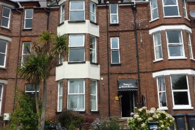Thumbnail Terraced house to rent in 22 Blackall Road, Exeter