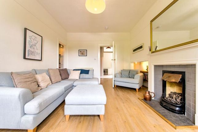 Thumbnail Flat to rent in 3 Learmonth Crescent, Edinburgh