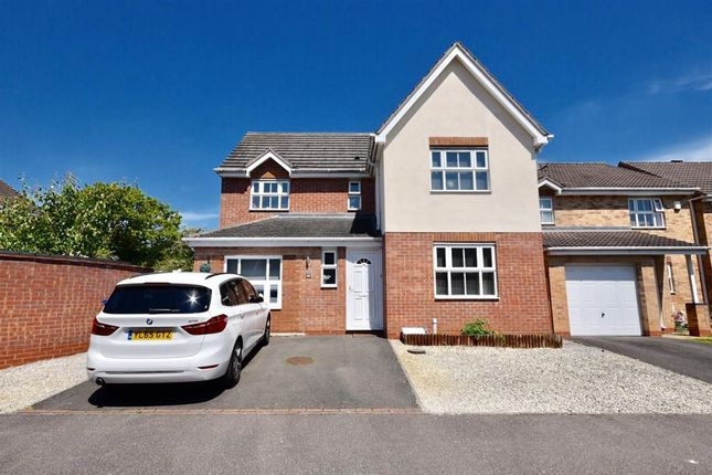 Thumbnail Property to rent in Merrivale Close, Kettering