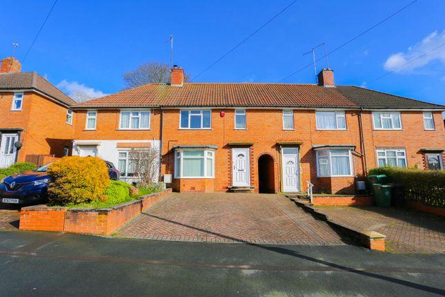 Terraced house to rent in Harvest Road, Smethwick, West Midlands