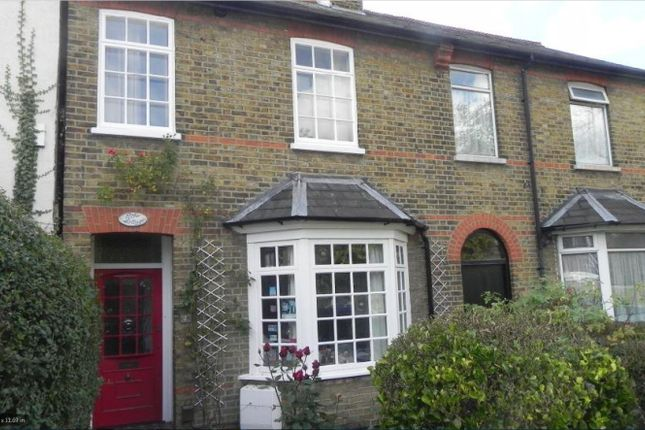 Thumbnail Property to rent in Hatfield Road, Potters Bar