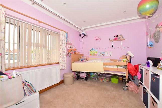 Bedroom 2 of Webster Way, Hawkinge, Folkestone, Kent CT18