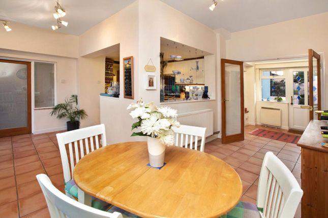 Breakfast Area of Higher Shapter Street, Topsham, Exeter EX3