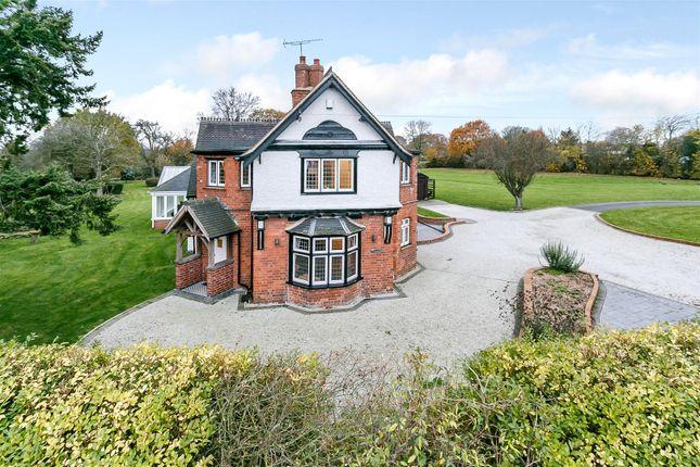 Thumbnail Property for sale in Pickford Grange Lane, Allesley, Coventry
