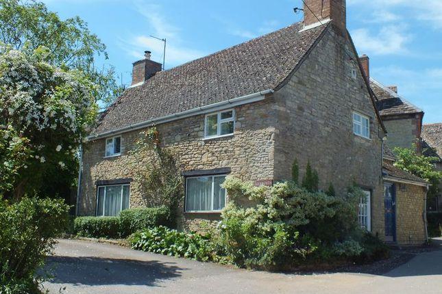 Thumbnail Detached house to rent in Little Blenheim, Yarnton, Kidlington
