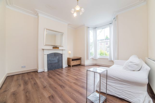 Thumbnail Terraced house for sale in Calverley Grove, London