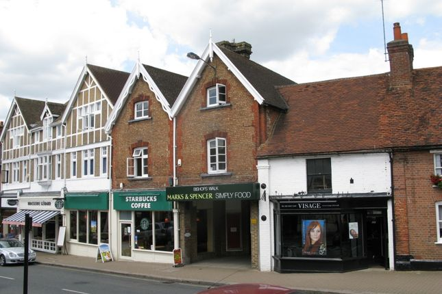 Office to let in 23 High Street, Pinner