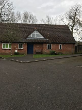 Shared accommodation to rent in Seaford Road, Wokingham