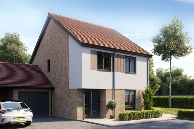 4 bed detached house for sale in Westmill Place, Manor Road, Haverhill CB9