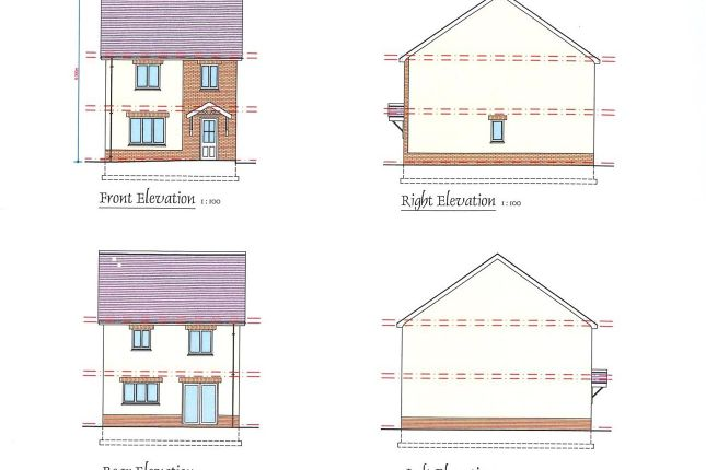 Thumbnail Detached house for sale in Sarnau, Llandysul