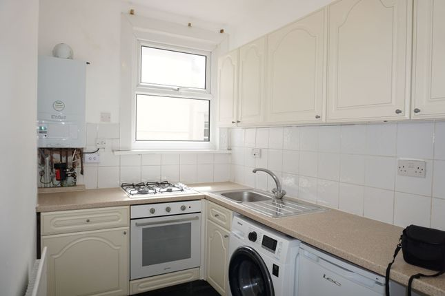 1 bed flat to rent in Coldharbour Lane, Brixton SW9