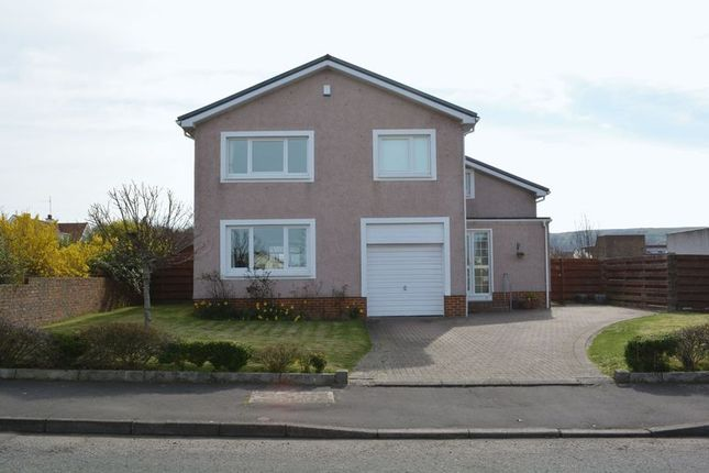 Thumbnail Property for sale in Greenan Road, Ayr