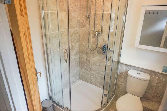 Shower Room of Sandythorpe, Coventry CV3